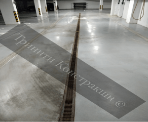 Экспертиза паркингов тринити констракшн 4